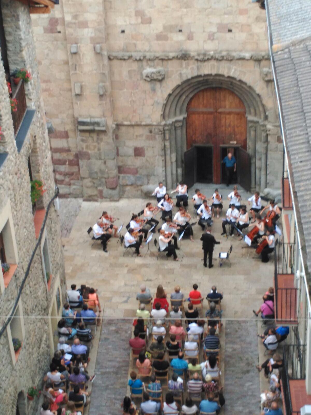 Catedral d'Urgell 2017